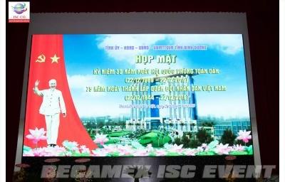 Kỷ niệm 30 năm Ngày Hội Quốc Phòng Toàn Dân (22/12/1989 -22/12/2019) và 75 năm Ngày Thành lập Quân Đội Nhân Dân Việt Nam (22/12/1944 - 22/12/2019)